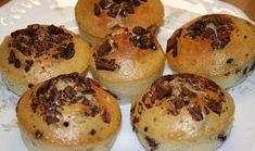 Čokoládové muffiny by Anne Nguyen