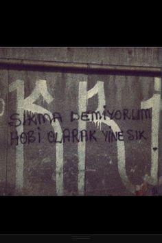 Gezi Parkı Sloganları