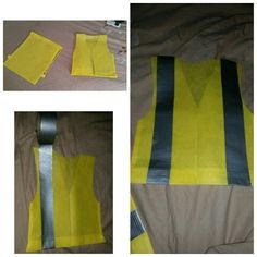 DIY construction vests for toddler birthday party Construction For Kids, Construction Birthday Parties, 3rd Birthday Parties, Boy Birthday, Birthday Banners, 1st Birthdays, Birthday Invitations, Hot Wheels Party, Crafts For Boys