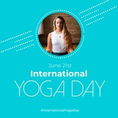 The International Day of Yoga aims to raise awareness worldwide of the many benefits of practicing yoga. United Nations General Assembly, International Yoga Day, Leadership Programs, Relaxing Yoga, Employee Appreciation, Avon Representative, My Yoga, New Opportunities, Tupperware
