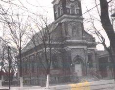 Hungarian Evangelical Reformed Church (Toledo, Ohio), 1965?