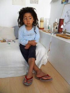 eco felt slippers for kids