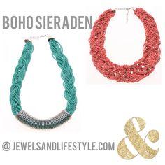 Boho Hippie jewellery!