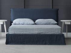 Image result for Ghost 80E Bed - Gervasoni | Tomassini Arreda