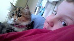Daphne and Alfie :) xxx