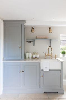 Home Decor Kitchen .Home Decor Kitchen Boot Room Utility, Small Utility Room, Utility Room Designs, Utility Room Ideas, Home Decor Kitchen, Kitchen Interior, New Kitchen, Kitchen Design, Cottage Kitchens