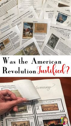 revolutionary war causes escape room activity american revolution  american revolution dbq reading and writing using primary sources regular