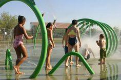 Glendale Aquatic Playground -- Glendale, AZ