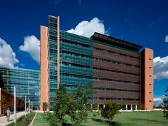San Antonio Military Medical Center (SAMMC), Fort Sam Houston, Texas | RTKL Associates | Photo Credit: Charles Davis Smith - AIA