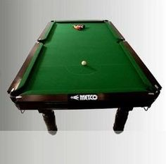 Pool Table - Deluxe