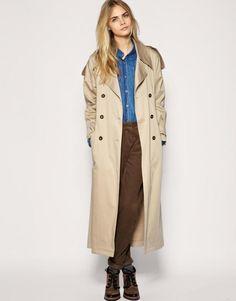 płaszcz, coat, prochowiec