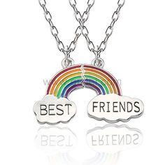 Best Friends Porte-cl/és Arbre de Vie avec Pendentif en Forme d/'Arbre de Vie