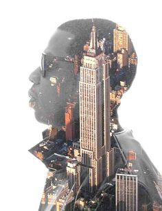 Empire State of Mind Photo Manipulation by Soar