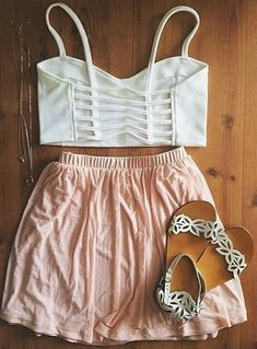 Cutee - Everyday New Fashion: Cute Summer Outfits