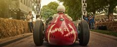 Lukas Hüni awaiting take off in the Maserati at the Goodwood Festival of Speed 2015 Goodwood Fos, Hill Climb Racing, Classic Race Cars, Goodwood Festival Of Speed, Photo Essay, Maserati, Super Cars, Antique Cars, Photo Galleries