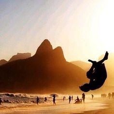 20 perfis no Instagram que vão fazer você querer ir para o Rio de Janeiro agora