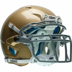 This is a hot helmet! wish i could afford it for the boys! Schutt ION 4D Youth Football Helmet - $209.95