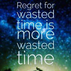 #regret