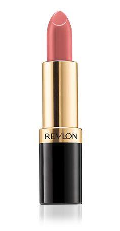 Revlon Super Lustrous™ Lipstick. LEGENDARY GLAMOUR. My Shade: BLUSHED.