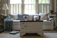 Decora y organiza tu casa con baúles