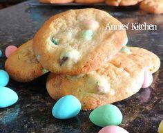 Cadbury cookies Mini Eggs Cookies, Perfect Boiled Egg, Egg Shells, Boiled Eggs, Fudge, Candy, Baked Eggs, Sweet, Hard Boil Eggs