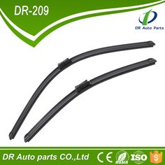 DR07 10 Days Of Shipment Car Accessories For Chevrolet captiva Windhsield Wiper Blade #12_Days, #Left