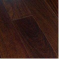 BuildDirect®: Mazama Hardwood - Smooth South American Collection