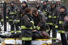 Chicago Fire - Season 2 Episode 17 Still