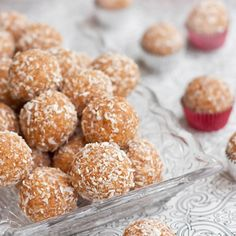 A raw, vegan, grain andgluten free citrus snack perfect forafternoon teaor as a lunch box filler. And with so few ingredients it wont take you long to whip up a bunch of these beauties! Ingredients 1TBS Flannerys Organic Coconut Oil …Read More