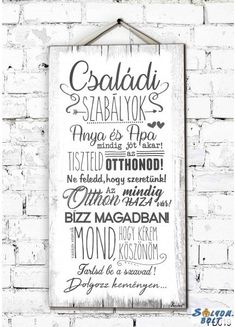 Lettering, Signs, Drawings, Diy, Home Decor, Decoration Home, Bricolage, Room Decor, Shop Signs