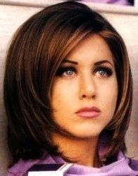 how to style your hair like jennifer aniston the quot quot haircut i it hairstyles i like 6197 | 351c1e66cbb58023679a409edb1e6494 jennifer aniston short hair medium length layered hair