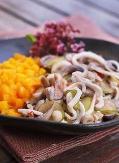 Casa e Jardim - Casa e Comida - NOTÍCIAS - Redescoberta do Brasil: receitas com ingredientes regionais