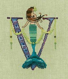 gold Petite Gold Cross Treasured Dimensions Counted X Stitch Friend Teapot