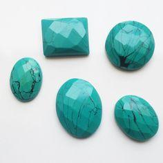 Turquoise Gemstone, Gemstones, Link, Ebay, Gems, Jewels, Minerals