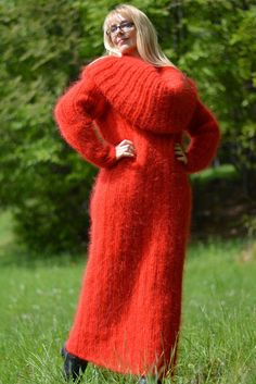 Cowl Neck Dress, Dresses With Sleeves, Plus Size, Knitting, Long Sleeve, Sweaters, Fashion, Winter Fashion, Gowns