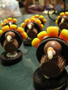 Thanksgiving Turkeys | Tasty Kitchen: A Happy Recipe Community!