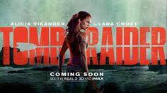 Watch High Defination Tomb Raider (2018) Full Movie With English Subtitle Free@Online@Access | Putlocker