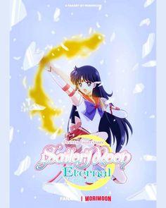 Sailor Moon Wallpaper, Sailor Moon Crystal, Sailor Mars, Sailor Scouts, Magical Girl, Hero, Animation, Fan Art, Sailors