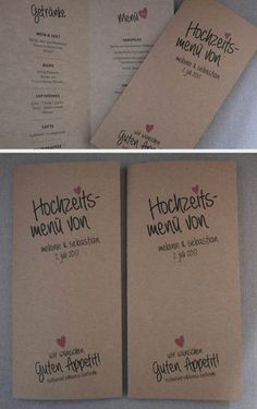 Menu cards for the wedding DIN Lang folded up – Invitation 2020 Evening Garden Parties, Boho Garden Party, Garden Party Invitations, Christmas Party Invitations, Dream Catchers Hair, House Cleaning Company, How To Clean Mirrors, Din Lang, Invitation Wording
