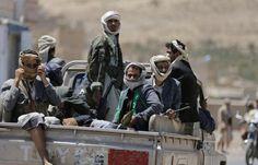 اخبار اليمن الان مشرف حوثي بعمران يفصل 7 طلاب بسبب إذاعة مدرسية