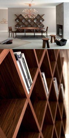Terry Dwan Broadway Bookcase