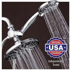 AquaDance   Best Handheld Showerhead