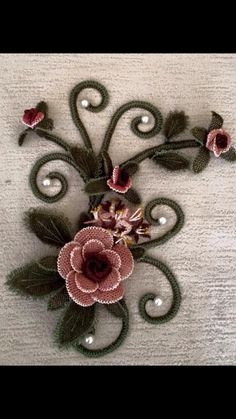 Image gallery – Page 359021401526931437 – Artofit Needle Lace, Flower Crafts, Needlepoint, Brooch, Embroidery, Flowers, Handmade, Angles, Jewelry