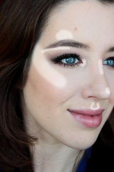 Strobing - Der Trend und meine liebsten Highlighter - Cream's Beauty Blog