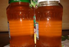 Hot Sauce Bottles, Salsa, Food And Drink, Cooking Recipes, Jar, Homemade, Snacks, Drinks, Diy