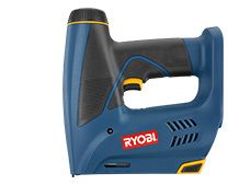 RYOBI® ONE+ 18V Stapler Cordless Tools, Stapler, Power Tools, Outdoor Power Equipment, Porn, Electrical Tools