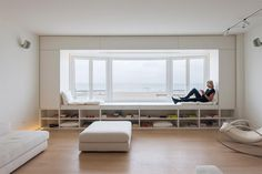 renovatie appartement Knokke