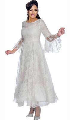 Ladies suits,Dorinda Clark Cole Suits including elegant missy and plus size suits. Women Church Suits, Suits For Women, Ladies Suits, Chiffon Dress Long, Lace Skirt, Plus Size Suits, Rose Lace, White Dress, Elegant