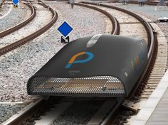Bilderesultat for rail pod