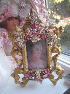 Pink & Aurora Frame | Flickr - Photo Sharing!